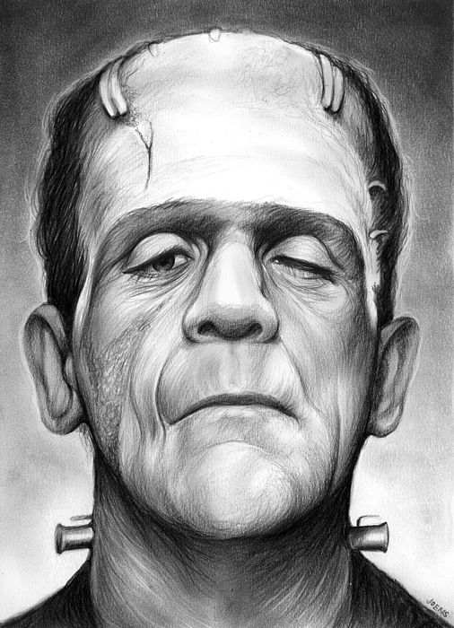 significant works frankenstein Frankenstein by mary shelley  choose three of your favorite characters from frankenstein and create a character  • significant details that make characters.