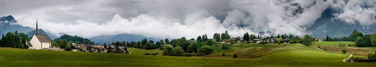 Bayerisch Gmain by Robert Tolnay - Photo 153419937 - 500px