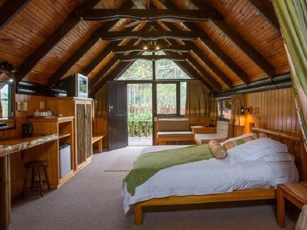 Tsitsikamma Lodge