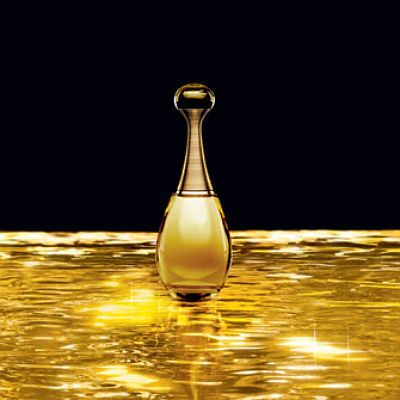 J'adore Eau de Parfum 2015 by Dior