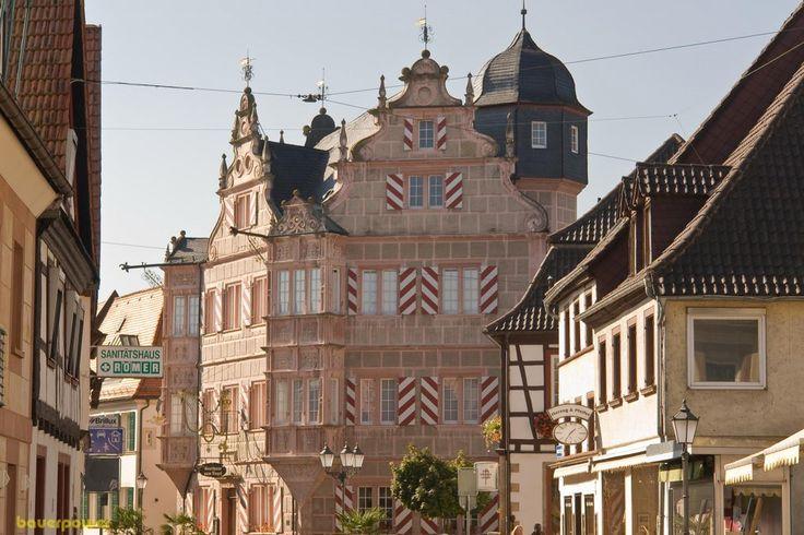 Gasthaus Engel in der Königstraße