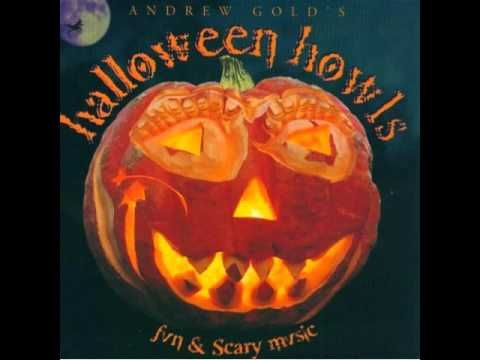 From his 1996 album Halloween Howls, which can be bought here: http://www.amazon.com/dp/B0000033VI/ You can also buy the MP3 of the song there for $0.89.