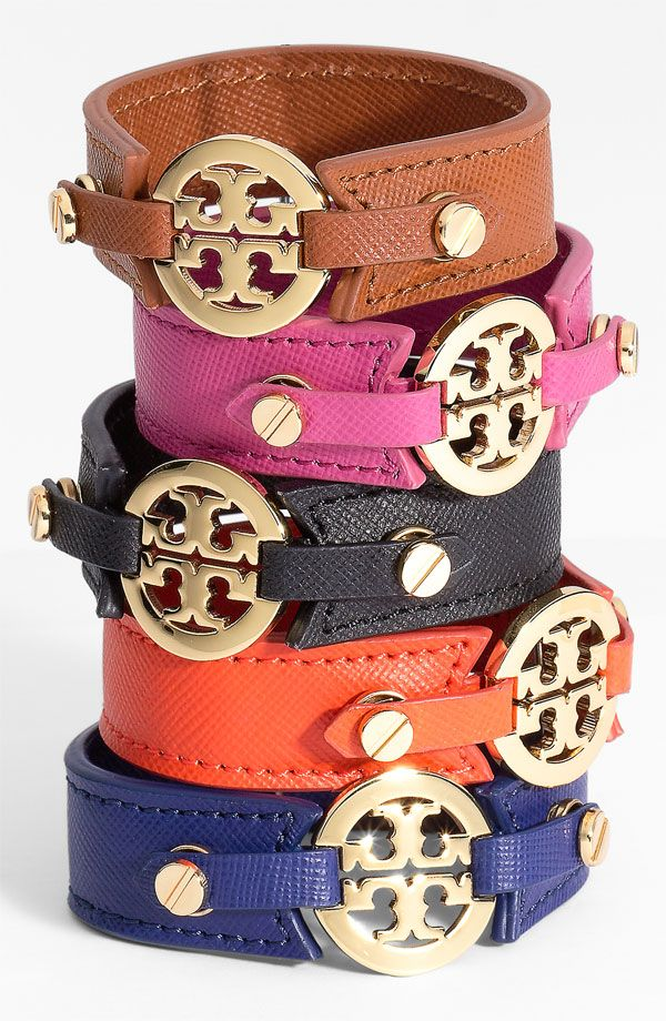 Tory Burch.. I'll take one in every color thanks