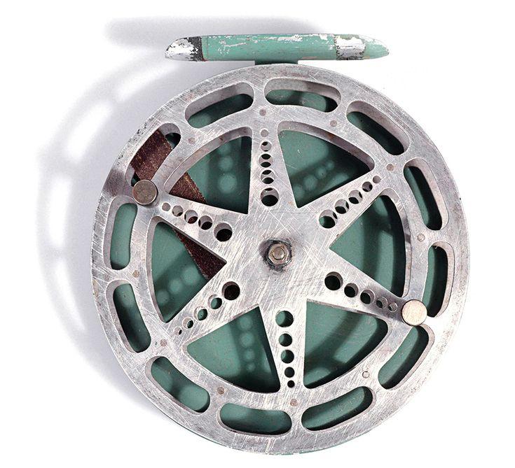 Reeling Spool For a Spinning Rod #vladimirarkhipov #foundart #владимирархипов #otherthingsmuseum