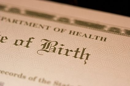 How to Get a Certified Copy of My Birth Certificate