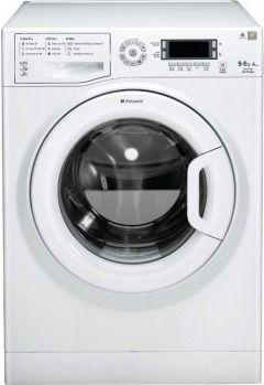 Hotpoint Ultima WDUD9640PUK Washer Dryer