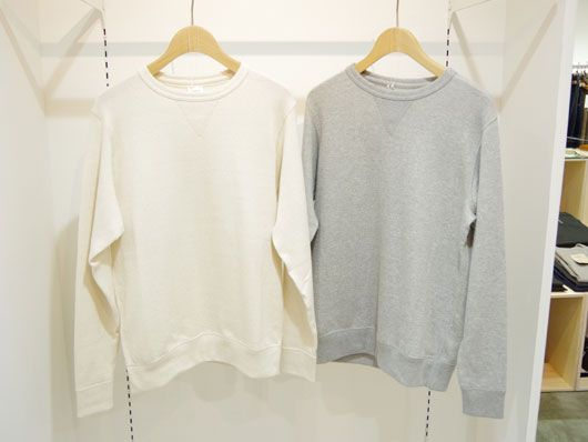 VELISTA shop blog | YAECA (ヤエカ)