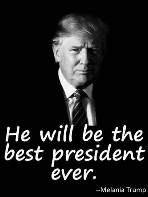 Yes, he will........I KNOW HE WILL.........NO DOUBT IN MY MIND......HOW ABOUT YOU.?