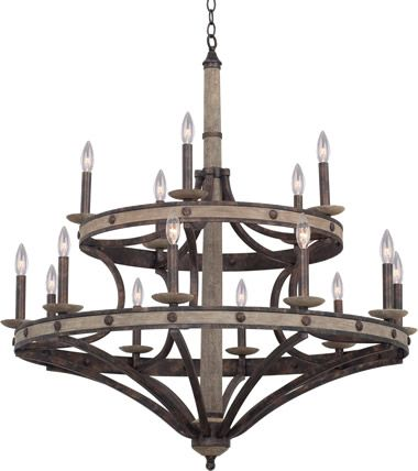 Large Rustic Chandeliers - Brand Lighting Discount Lighting - Call Brand Lighting Sales 800-585-1285 to ask for your best price!