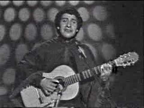 victor jara - your voice will live forever.