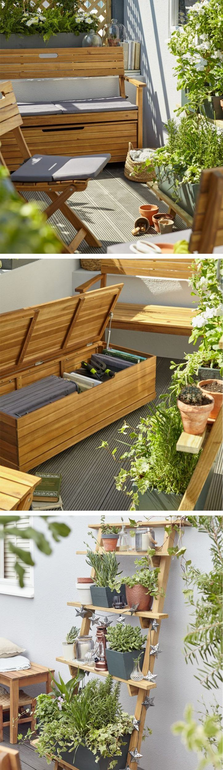 die 738 besten bilder zu garten terrasse ideen garden auf pinterest garten terrasse. Black Bedroom Furniture Sets. Home Design Ideas