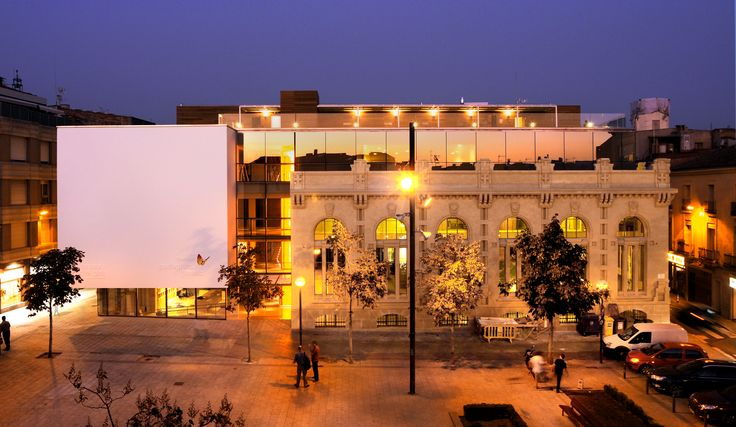 Museu del Gas Sabadell