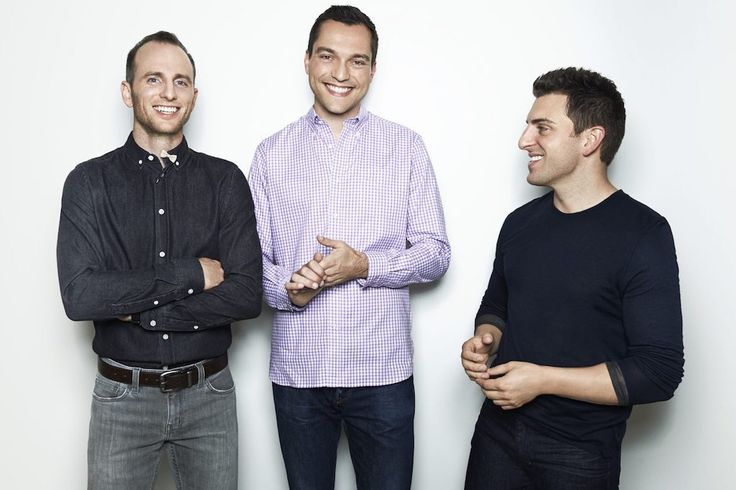 Airbnb Revenue Reached $1 Billion in Profitable Third Quarter  Airbnb's three co-founders (from left): Joe Gebbia Nathan Blecharczyk and Brian Chesky. Reports say the company has been profitable for the past 17 months. Airbnb  Skift Take: When is that IPO coming again? And how interesting is it that this news comes just days after an arguable negative report from Morgan Stanley about the health of Airbnb's business?   Deanna Ting  Airbnb Inc. the home and apartment rental company pulled in…