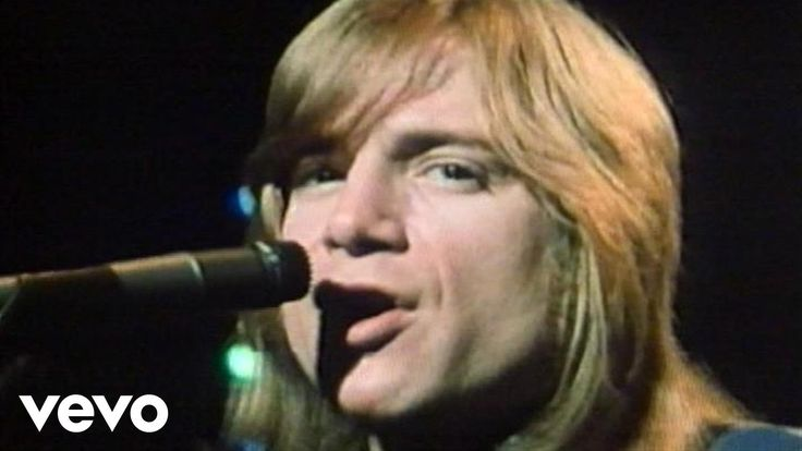 The Moody Blues - I'm Just A Singer (In A Rock And Roll Band) (#12-1973)