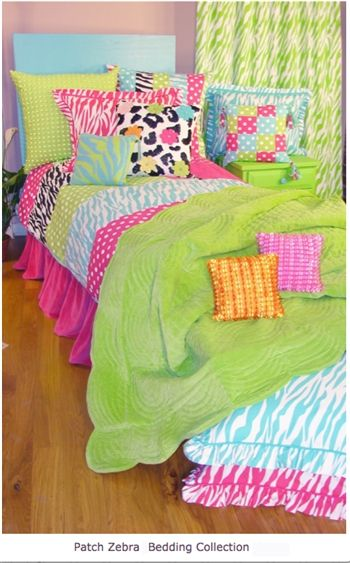 Looking for a cute patch zebra bedding set for your girl? Artistic Sensations has a variety of zebra bedding options, all with free shipping. Order Today!