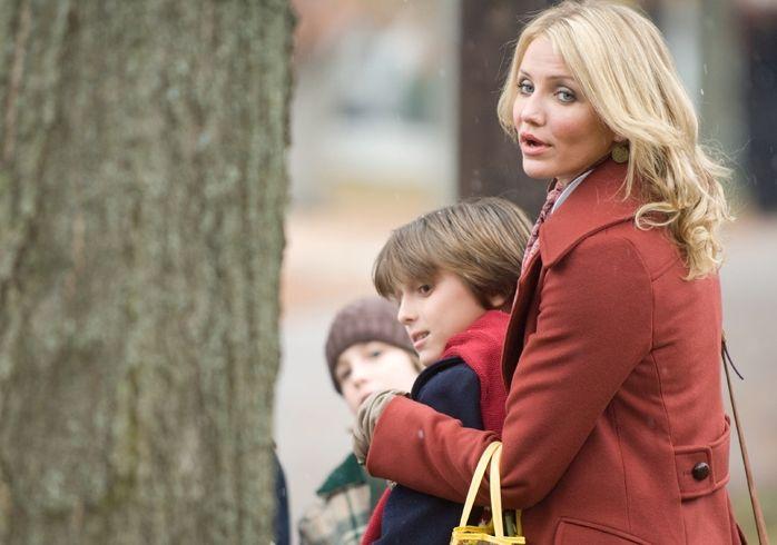 Кэтрин Хейгл и еще 8 киномам, у которых на самом деле нет детей — Субботний…