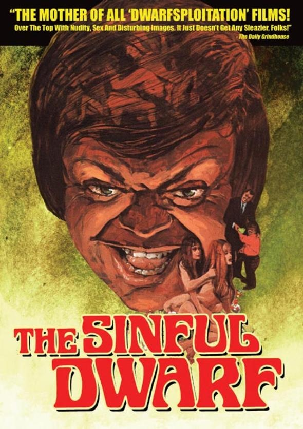 "The Sinful Dwarf (1973), ""the mother of all"