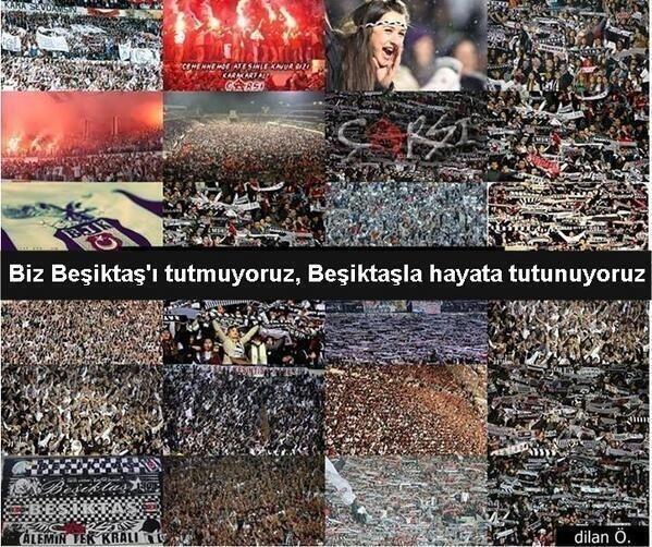 Beşiktaş!!