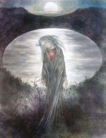 Sulamith Wulfing - Silent Heart