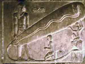 MISTERUL LĂMPII ETERNE DIN EGIPTUL ANTIC