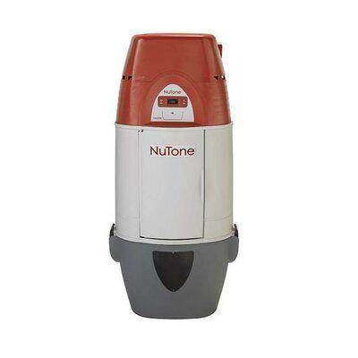 Nutone Nutone Cyclonic Power Unit In 2020 Power Unit The Unit Best Vacuum