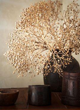 elegant in its simplicity and sooo organic