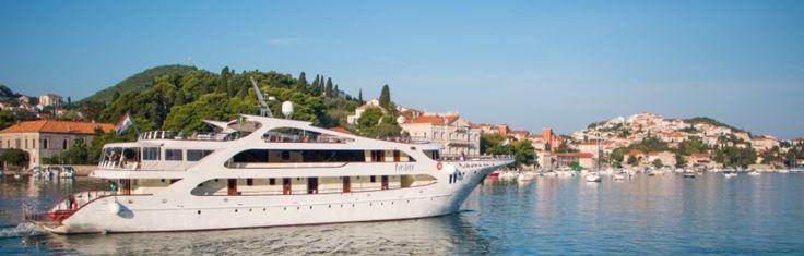 Balkan Escape | Adriatic Cruises