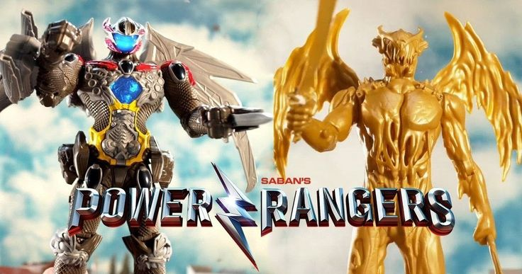 Goldar Revealed in Power Rangers Movie Toy Video -- A new commercial for the upcoming Power Rangers MegaZord toy gives us our first look at Goldar, while a new comic book is also unveiled. -- http://movieweb.com/power-rangers-villain-goldar-toy-video/