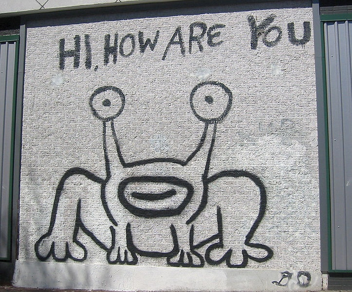 91 best shutter bear travels to austin images on for Daniel johnston mural austin