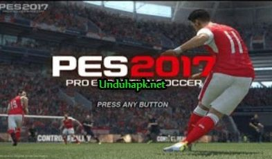 PES 2017Patch Army Apk + Save Data