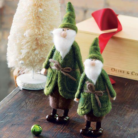 Theodore & Tweed Gnomes