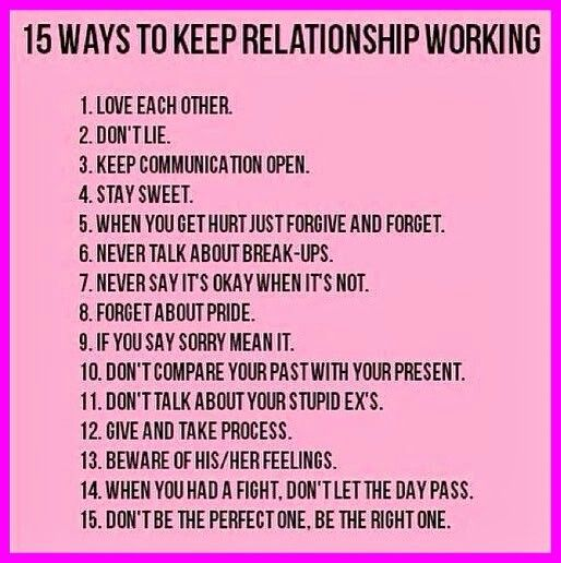 Best Love Tips & Relationship Advice for Girls