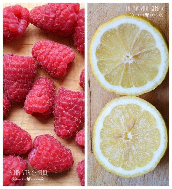 Limonata rosa, pink lemonade