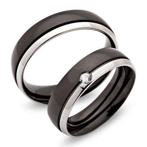 Unique Trauringe Eheringe Partnerringe Edelstahl Gravur R9112s | Your #1 Source for Jewelry and Accessories