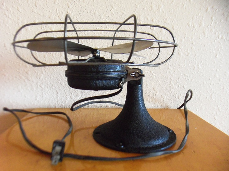 Vintage Wall Mounted Fans : Best images about fan electric on pinterest wall