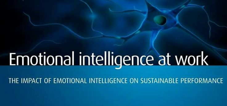 Why you need emotional intelligence to succeed in business!!