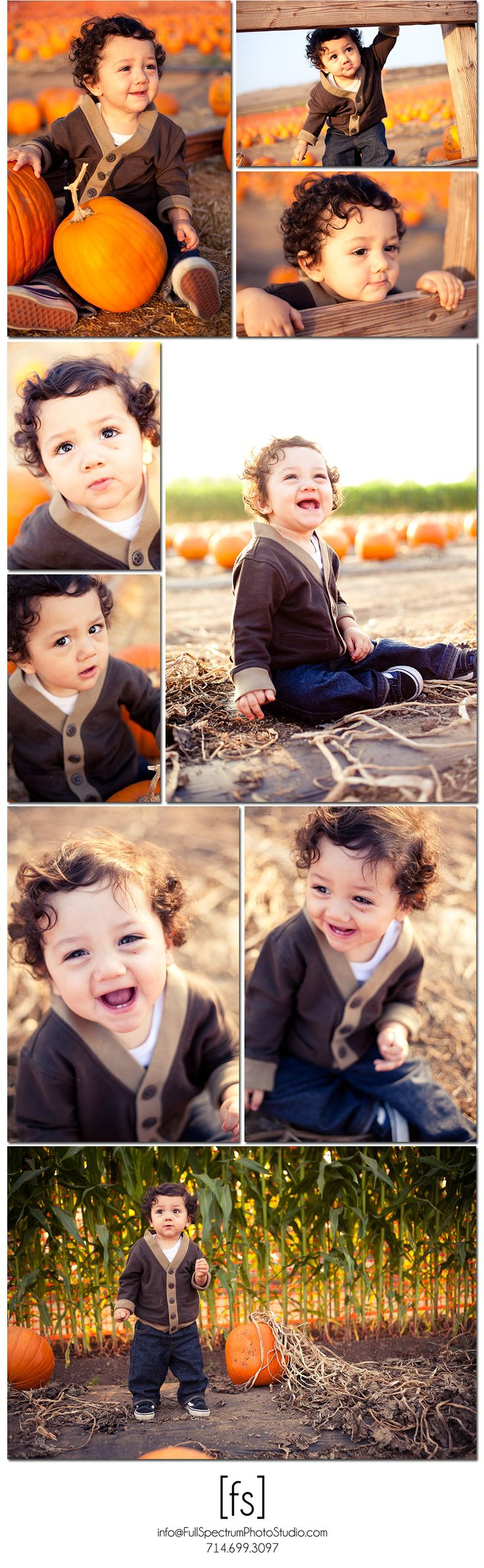 Cant wait until next weekend when I get to take Malorie to the Pumpkin Patch and take her pictures