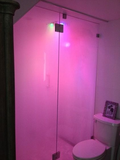 8 Best Images About Steam Shower On Pinterest