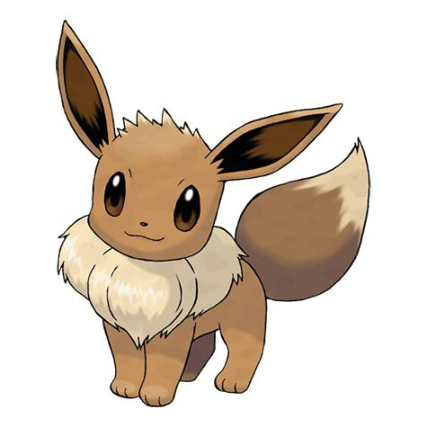 eevee the greatest pokemon in my thoughts but there is more there is a fire a heart to this great creature  . There is hope and you can help this message spread.