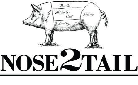 NOSE2TAIL | God mad, god øl, godt selskab.