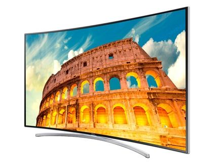 48 and 55 inch models are due in our #Norwich store in the next few weeks. #Samsung
