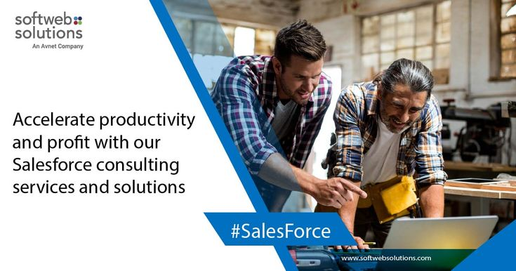 Salesforce consulting services in usa salesforce