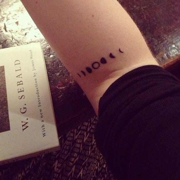 20 Tatuajes Pequeños Con Grandes Significados - Taringa!