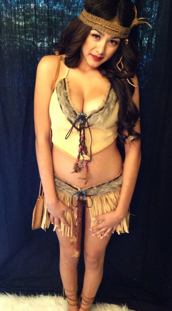 Sexy indian costume ideas-2477