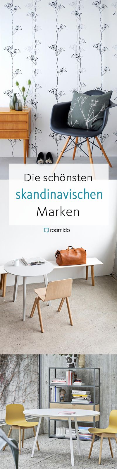 Diese Sieben Skandinavischen Marken Sind Aus Der Design Welt Nicht Mehr  Wegzudenken U2013 Deshalb Möchten