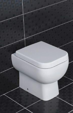 Series 600 Wall Faced Pan