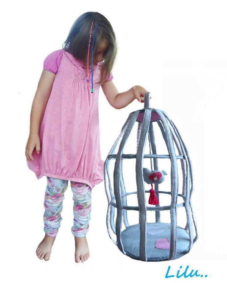 Liliu dla dzieci #wzory_targi
