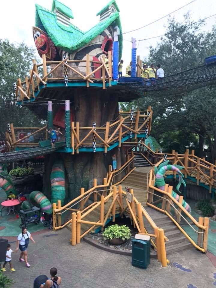 Busch Gardens Kids Under 5 Free