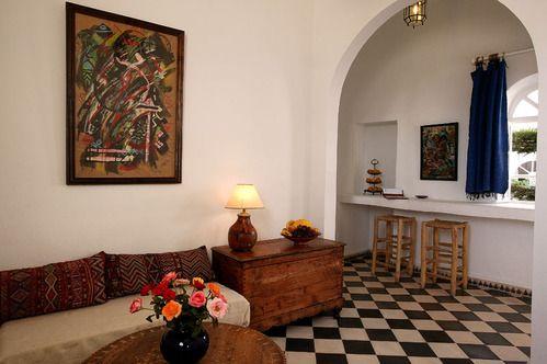 17 meilleures images propos de d co maison sols for Carrelage damier noir blanc