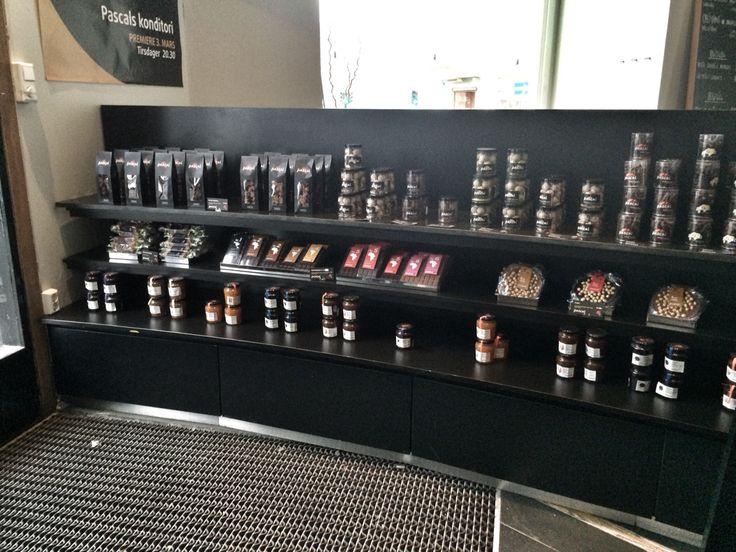 Chocolate in Pascal ! Pictureby @villatverrteigen